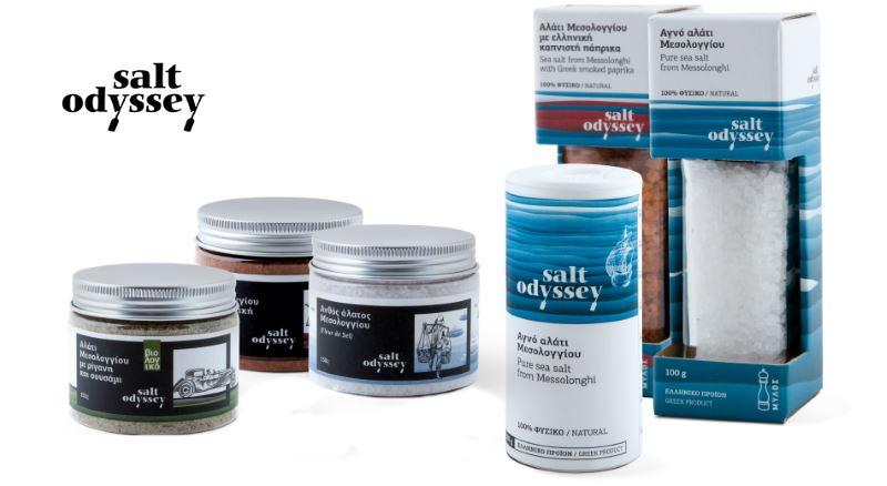 Salt Odyssey Biodinami