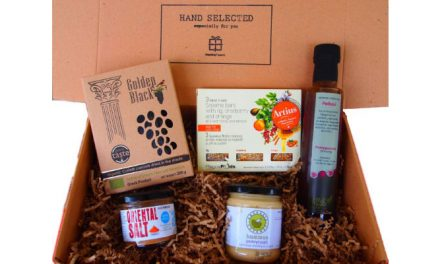 Nemea, Attica & Messolonghi subscription box