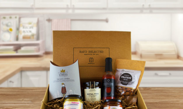 THIVA, MARKOPOULO, CORINTH AND ATTICA Subscription Box