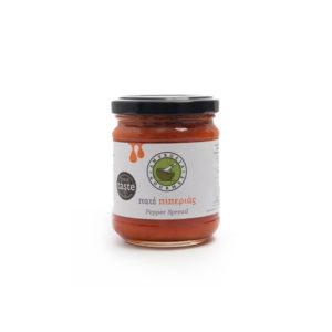 Πατέ πιπεριάς (200g)-Amvrosia Gourmet