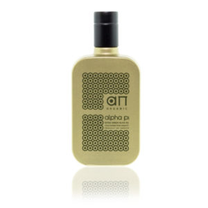 organic extra olive oil Aplha Pi