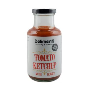 Tomato honey ketchup