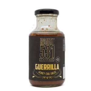 Guerrilla HONEY Chili