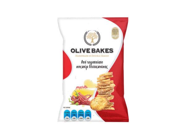 paprika flavor olive bakes