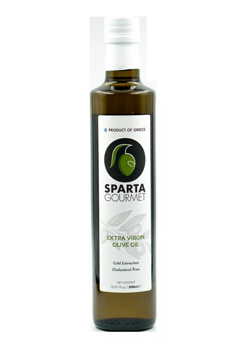 Greek extra virgin olive oil Sparta