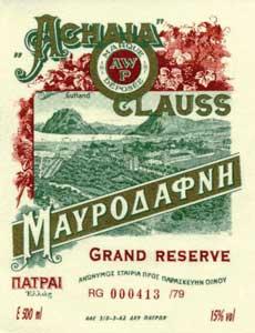 Clauss winery
