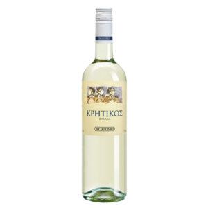 Kretikos Boutari white wine