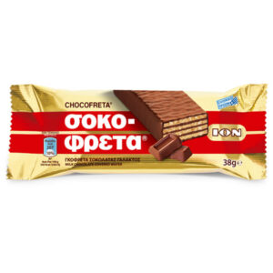 chocofreta milk chocolate