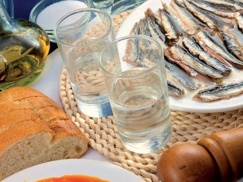 Greek drink