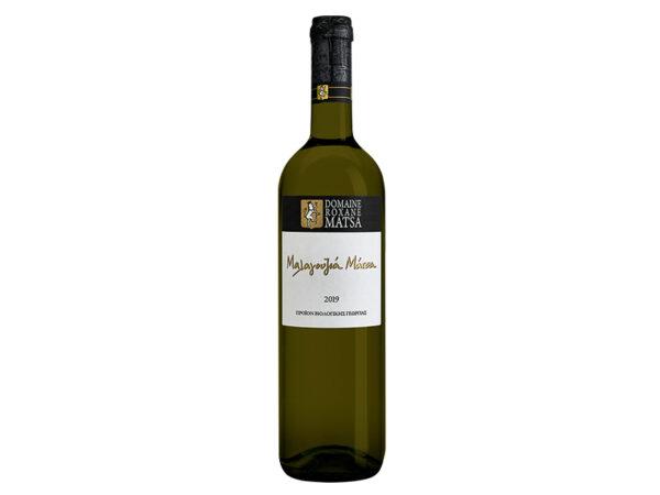Malagouzia Matsa Boutari - Organic