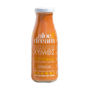Aloe dream Orange