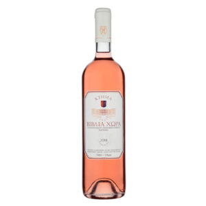Biblia Chora Rose Wine