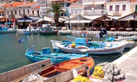 The Northeastern Aegean's Secrets of Longevity