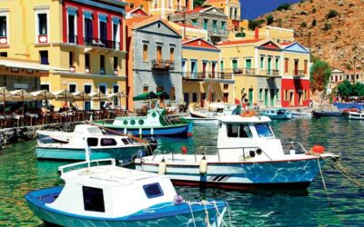 The Dodecanese, Isles of Eternal Summer