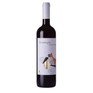 Synastry cabernet sauvignon red wine 750ml - Zacharias