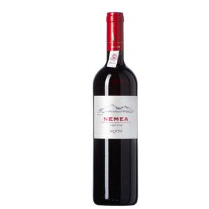 Nemea agiorghitiko red wine 750ml - Skouras