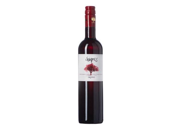 Cuvee prestige red dry wine 750ml - Skouras