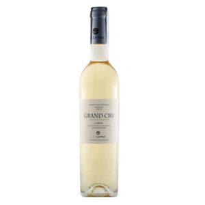 Samos grand cru white wine sweet 750ml - Samos