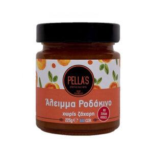 Peach spread (225g) - Pella's Delicacies