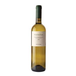 Paraga white dry wine 750ml - Ktima Kir-Yianni