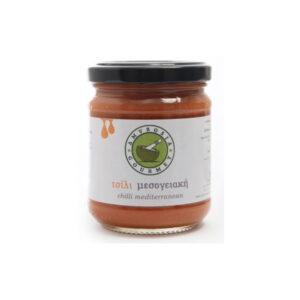 Amvrosia Gourmet Mediterranean Chilli