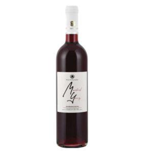 Mavroudi young organic red wine 750ml