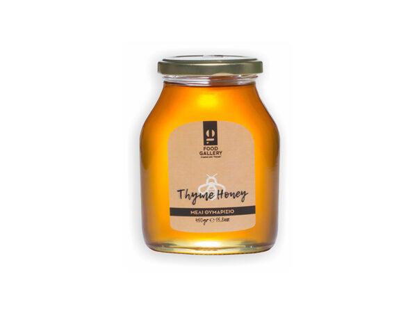 Ελληνικό Θυμαρίσιο μέλι