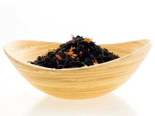 Black tea with jasmine 100g