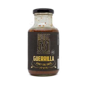 Guerrilla HONEY Chili