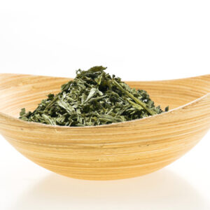 Green tea without theine 100g