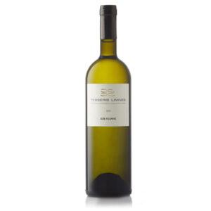 Tesseris limnes white dry wine 750ml - Ktima Kir-Yianni