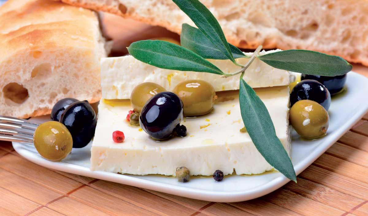 greek cheese graviera