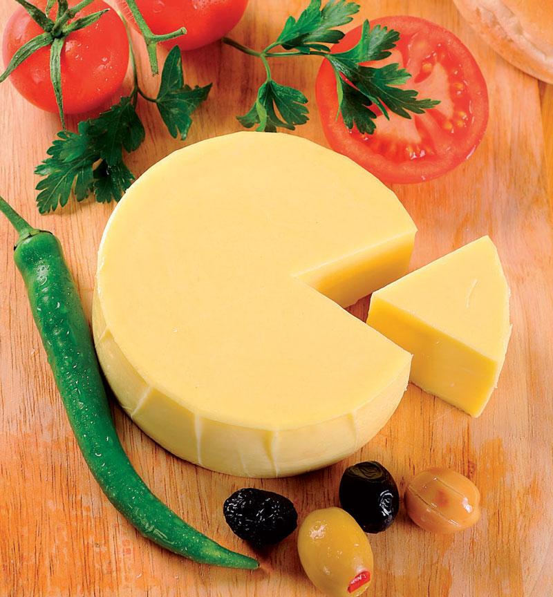 greek cheese kasseri