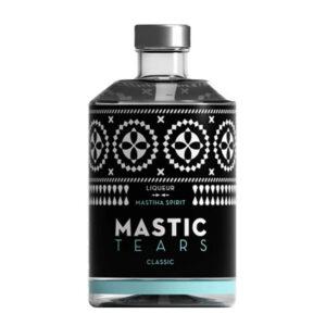 Mastic tears λικέρ μαστίχας - EVA