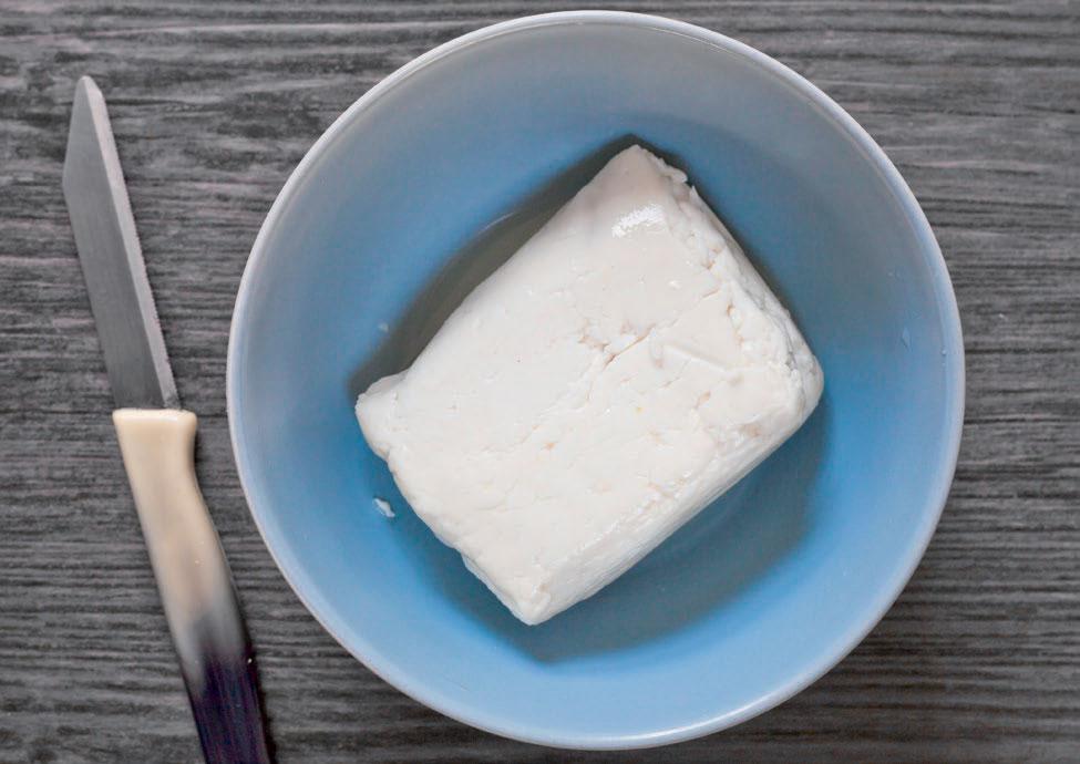 greek cheese myzithra